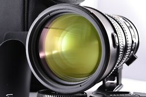 Top Mint in Case NIKON AF-S NIKKOR 70-200mm f/2.8 G VR ED Zoom Lens Hood Caps