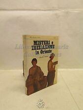 STORIA/ESOTERISMO: M. Adriani, Misteri e iniziazione in Oriente, Salani 1978