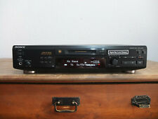 Sony MDS JE 520 MD Player Minidisc TOP !!! Reinschauen !!!