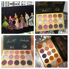 Free Shipping makeup 15 color eyeshadow palette famous brand collection Hot new