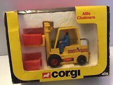 801 Carrello Elevatore CHIAVE utilizzata su pallet Camion e furgoni