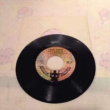 OHIO EXPRESS - CHEWY CHEWY - ORIGINAL 45 RECORD
