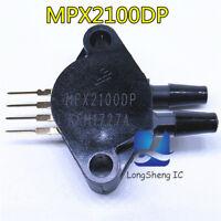 1pcs Pressure sensor MPX2100DP new