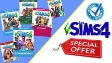 Sims 4 💥💥 All Expansion Packs ☑️ Origin Account ☑️ Warranty ☑️ PC & Mac 💥💥
