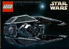 lego star wars tie interceptor 7181 Ultimate Collector Series