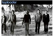 TOPLOADER POSTER BANDPICTURE QUER
