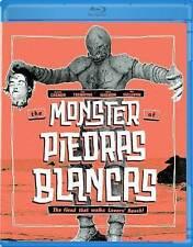 The Monster of Piedras Blancas (Blu-ray Disc, 2016)