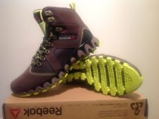 *RARE*  Reebok Zigtrail Mobilize  ( Brown ) Shoes Men size 11 (no Box Cover)