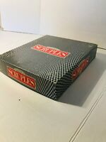 A Question of Scruples Board Game by Milton Bradley Vintage 1986 New Sealed Box