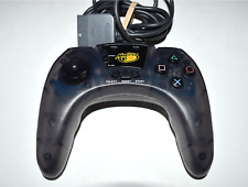 Game Pad Smoke Controller MadCatz for Playstation 1 PS1 Console Game System