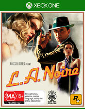 L.a. Noire  - Xbox One game - BRAND NEW