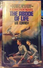 Written and Signed By G. Harry Stine – Star Trek The Abode Of Life