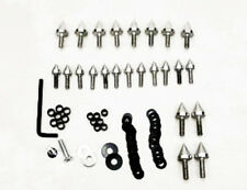 2003-2004 SUZUKI GSXR1000 Motorcycle Scooter Bicycle fairing bolts