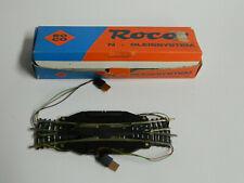 Roco N 22246 Elektr. Kreuzungsweiche 15° Ch10093