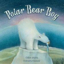 Polar Bear Boy (Meadowside Pic Books)