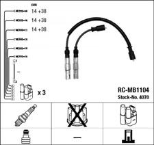 Zündleitungssatz für Zündanlage NGK 4070