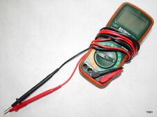 Extech Instruments 9v Battery Powered 410 Digital Multimeter