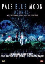 Pale Blue Moon - Moonies ( Mystery-Thriller ( Im stile von Donnie Darko )) NEU