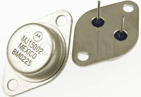 MJ15002 Original New Motorola Silicon PNP TO-3 Planar Transistor