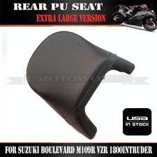 Areyourshop Rear Passenger Seat Pillion for Suzuki Boulevard M109R 2006-12 VZR 1800 Intruder