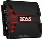 BOSS PD3000 3000 WATT MONOBLOCK CLASS D AMPLIFIER CAR AUDIO MONO 1 CHANNEL AMP