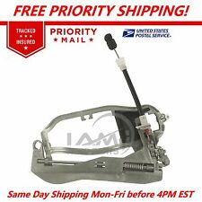 Door Handle Carrier for BMW E53 X5 2000-2006 Outside Front Left Driver Side
