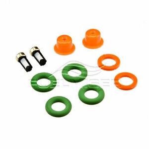 Fuelmiser Fuel Injector Service Kit ISK-0500AX fits BMW 3 Series 318 i (E30) ...