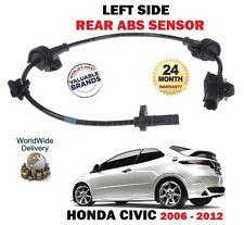 PARA Honda Civic TYpe R CDTI VTEC tipo S 2006-2012 NUEVO LADO IZQUIERDA