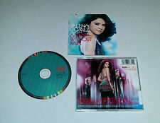CD selena Gomez & the scene-a year without rain 11. tracks 2010 04/16
