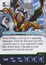 Storm Wind-Rider #92 - Avengers vs X-Men - Marvel Dice Masters