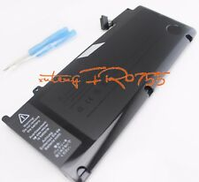 "Batterie Pour Apple MacBook Pro 13"" A1322 A1278 Mid 2009/2010/2012 MB990 10.95V"