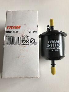 FRAM G11140 Fuel Filter Metal Type