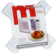 Microwave It Microwaveable Potato Baker