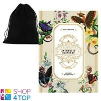 ENCHANTED BLOSSOMS EMPOWEMENT TAROT ORACLE CARDS DECK US GAMES SYSTEMS BAG NEW