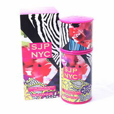 SJP NYC Perfume by Sarah Jessica Parker, 3.4 oz EDP Spray for Women NEW