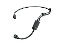 Shure PGA31-TQG Headworn Headset Condenser Microphone w/ TA4F Connector