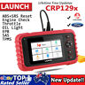 LAUNCH Scan Tool CRP129X OBD2 Scanner Automotive Code Reader Diagnostic Android