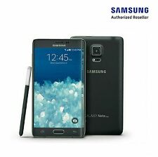 Samsung Note Edge black Original SME