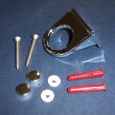 IDEAL STANDARD EEM134901AA STAFFA TUBO FLESSIBILE DOCCIA-CROMO