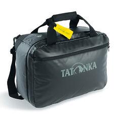 Tatonka Umhängetasche Flight Barrel Black