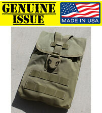 US MILITARY Eagle Industries Charge Utility GENERAL Pouch Anti-Static MLCS SFLCS