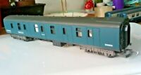 LIMA OO GAUGE BR BLUE PARCELS EXPRESS FULL BRAKE COACH RN: M80855