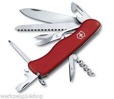 Victorinox Outrider 0.9023 rot Taschenmesser Multi-Tools groß 14 Funktionen