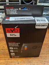 Fortin Evo-Chrt4 Remote Start System For 2008-up Chrysler, Dodge, Jeep & Ram
