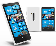 Nokia Lumia 920 -32 GB-Blanco * * (Desbloqueado) - Smartphone-Excelente Estado