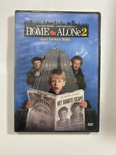 Home Alone 2: Lost in New York (DVD) New Sealed