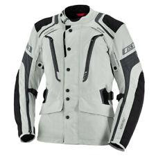 Reduziert IXS Saragossa Damen Motorradjacke Gore Tex grau schwarz UVP 459,95