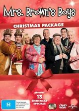 Mrs. Browns Boys - 2018 Christmas Package (DVD, 2018, 6-Disc Set)