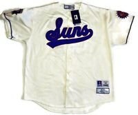 Tom Seaver 1966 Jacksonville Suns White Minor League Baseball Jersey Mens 60 3XL