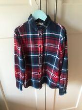 Karierte C&A Langarm Jungen Hemden günstig kaufen | eBay
